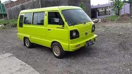 Carry buek minibus