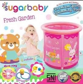 Kolam sugar baby