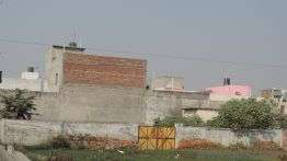 Plot At Kayampur Mod Near Shyam Hight Apartment Just Behind Engineer C