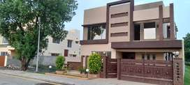 Furnished+Facing park house is available for sale in bahria orchard