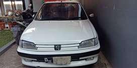 Dijual Peugeot 306 ST tahun 1996