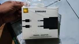 Dijual Charger Samsung 25 Watt Ori