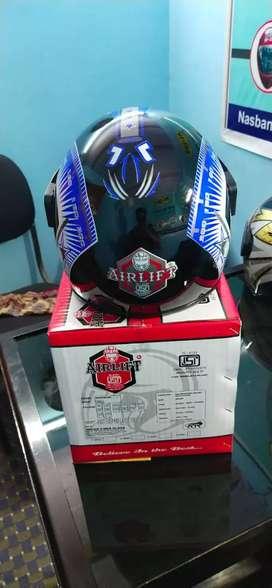 Helmet  BSI Mark 350, 450,550,