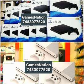 Exchange offer ! PS3  XBOX 360 TO  PS4 XBOX ONE S WITH WARRANTY