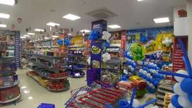 Urgent need of sales person for super market
