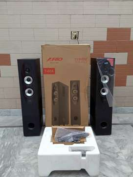 Party Speakers F&D T-60X