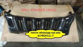 BwX. grill/gril xpander cross model apollo