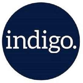 Siliguri - Indigo Airlines / All India Vacancy opened in Indigo Airlin