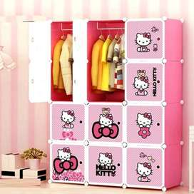 Plastic-12 Box-Wardrobe vital that you know how to care for them and r