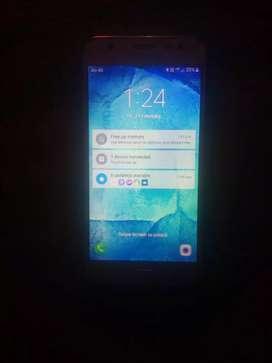 Samsung j5 very good condition no bill no box