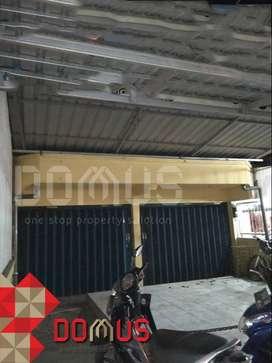 Dijual Ruko Manukan Dalam, Surabaya Nol Jalan