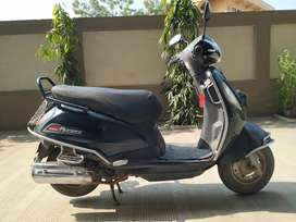 1st owner - Suzuki Access (going out of India)