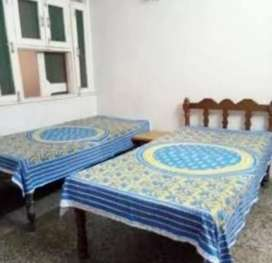 Rent Room, PG Hostel Students, Service Employees