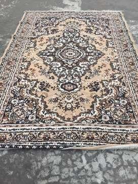 carpet brown colour