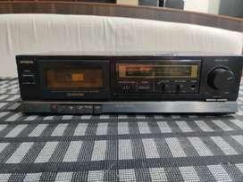 Aiwa cassette Deck ad f 300h