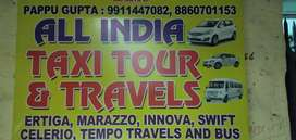 All India tour and travel 24×7call me