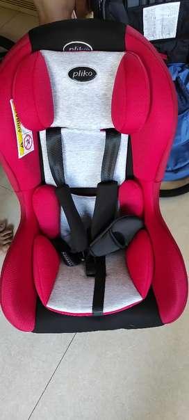 Baby car seat pliko pk717b