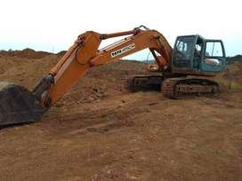 Wanted Operator excavator Tata Hitachi 200