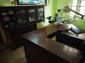 CONFIDENT DENTAL CHAIR/UNIT/DOCTORS STOOL & ACCESSORIES
