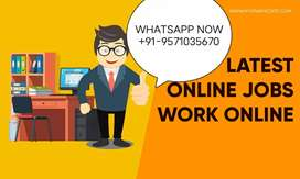 Earn money by mobile work from Home