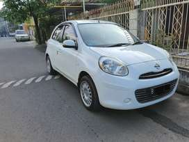 Nissan march XS 2011 Low KM - Mint Condition