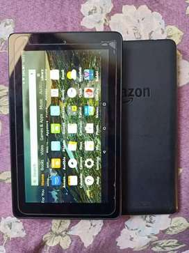 2 Amazon Tablet for Sale