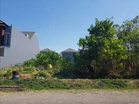 Dijual Tanah Surya Inti Permata Sidoarjo Bisa Bikin 2 Unit Rumah