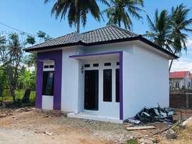 Dijual Rumah 36+ Area Kampus UNSYIAH & UIN Banda Aceh