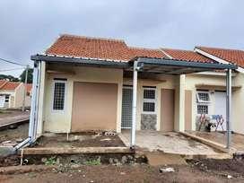 Rumah Dikontrakkan Murah Tanjung Sari Jatinangor Cicalengka