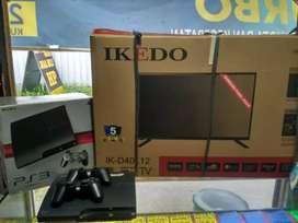 Tv 40inc + PS 3