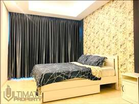 DISEWAKAN APARTMENT THE GROOVE TOWER EMPYREAL/2BR/105M2/BY ULTIMATE