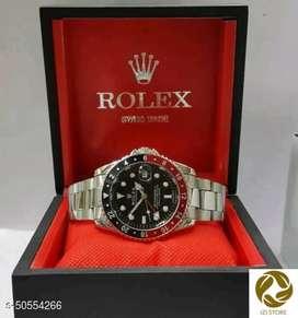 COD jam tangan pria rolex premium