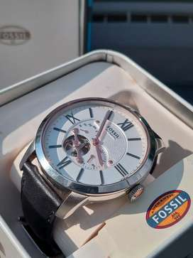Fossil Automatic tipe ME 3104 (mulus)