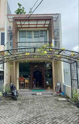 DIJUAL CEPAT !!! TURUN HARGA !!! Ruko Royal Ketintang Regency Surabaya