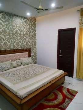 3 bhk lavish flat available in Mohali kharar landran road
