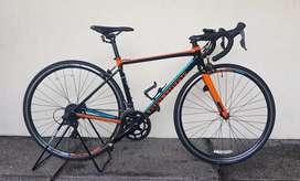 Road Bike Polygon Strattos S2 2019 ukuran 48