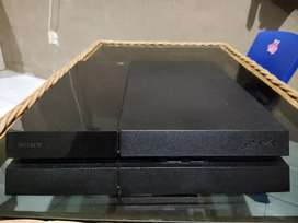 PS 4 include stick PS ada tiga (3)