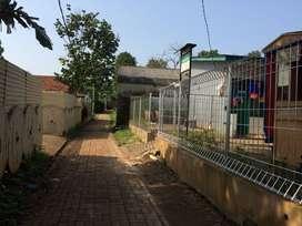 Kontrakan 1 pintu (3 petak) di dekat Nusa Loka BSD