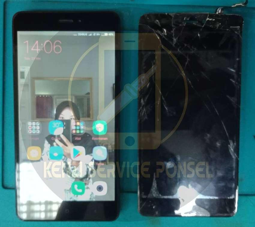 LCD Touchscreen Redmi Note 4x + Pasang 0