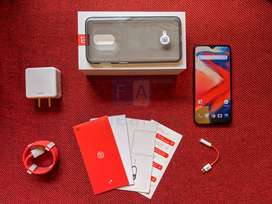 ONE PLUS mobile available in very good condition with bill and box.  A