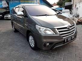 Toyota innova G diesel automatic 2014 nyess