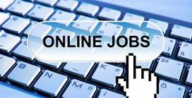 Home based typing job on daily basis. 275