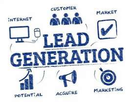 Data mining lead generation expert