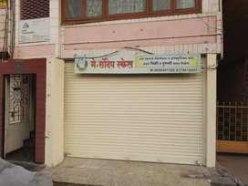 Laxmipuri main road shop sale