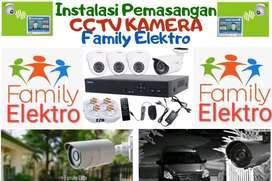 Toko Jual Pasang Camera CCTV HD pasang bergaransi barang