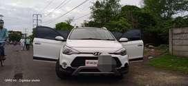 Hyundai I20 Sportz 1.4 CRDI 6 Speed BS-IV, 2018, Diesel