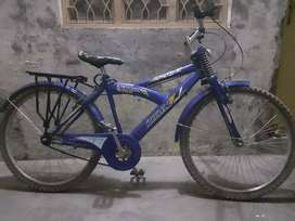 Cycle in New condition