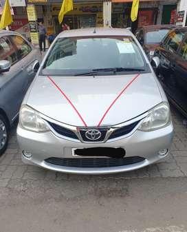 Toyota Etios Liva GD SP*, 2013, Diesel