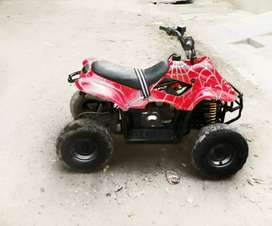ATV 4 WHEELER FOR SALE