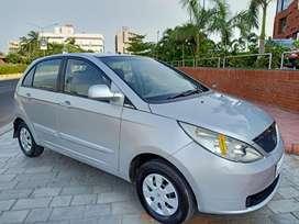 Tata Vista Tech LS BS IV, 2010, CNG & Hybrids